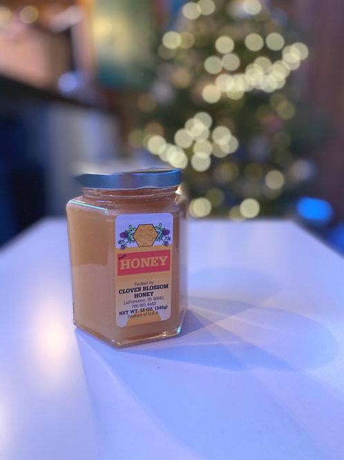 Honey Creamed
