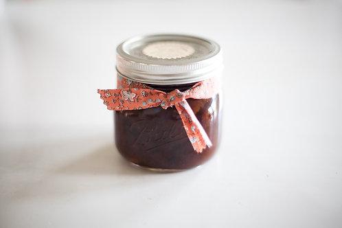 Brown Sugar Scrub: Hand & Body