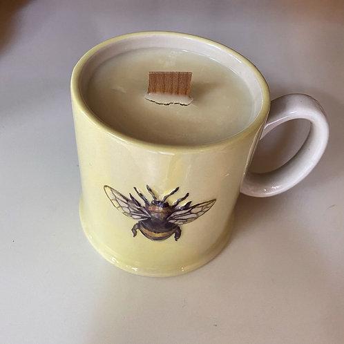 Honeybee Candle: SUMMER