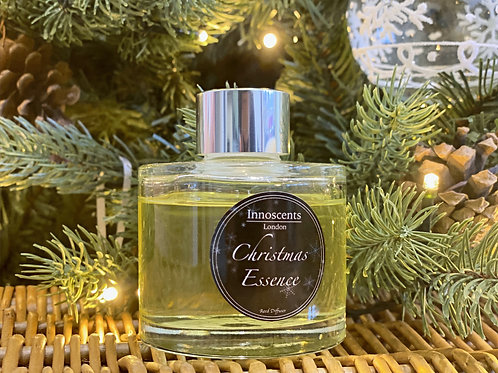 Christmas Essence Reed Diffuser
