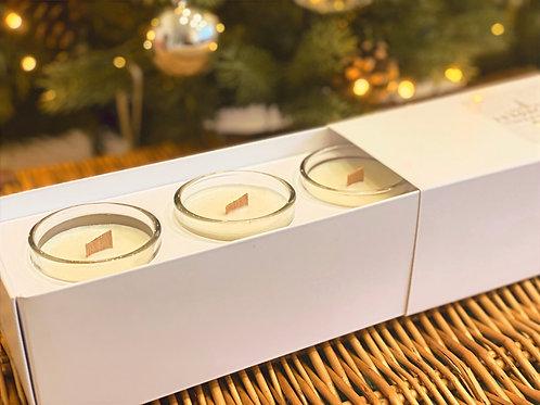 Mini Trio Gift Set