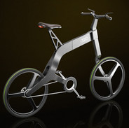 Audi Bike Concept