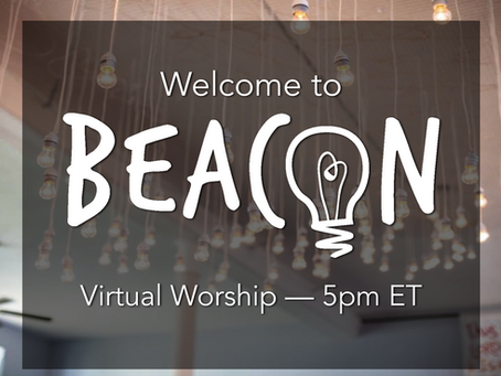 Beacon Worship 5/2/2021