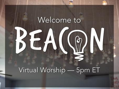Beacon Worship 5/16/2021