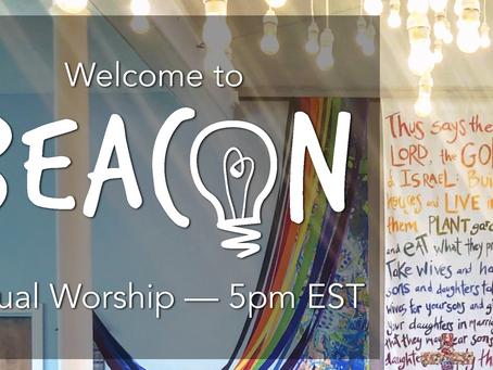 Beacon Worship 6/20/2021