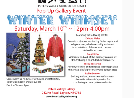 JOIN US AT WINTER WHIMSEY !