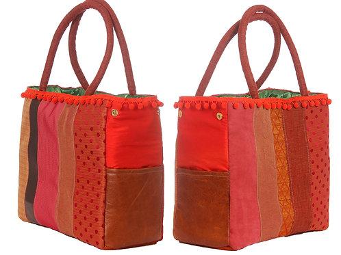 Handbag 7909