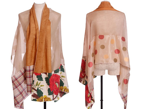 Collage Wrap 5880