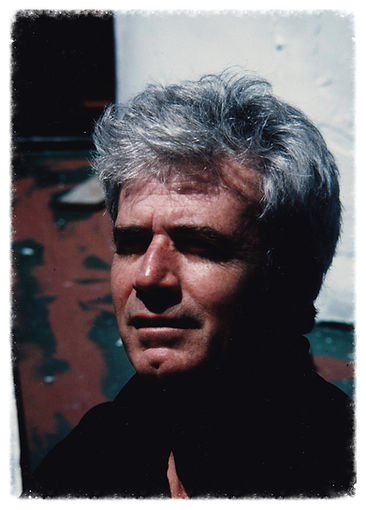 Playwright & Screenwriter, Michael Dorn Moody
