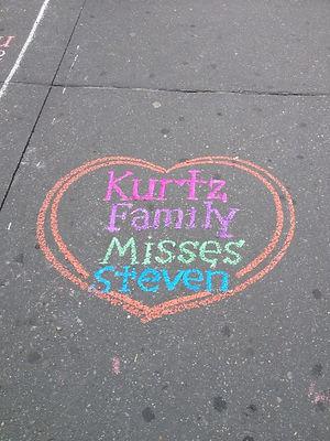 Steven E. Kurtz Foundation