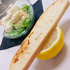 Stefano's Crabmeat