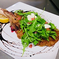 Our Famous Veal Milanese