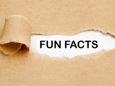 Fun Facts About Chiropractic