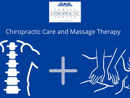 Chiropractic Care with Massage Therapy