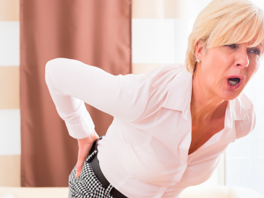 Sciatic Pain and How to Treat it