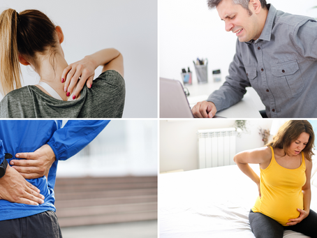 Back Pain Facts & Statistics