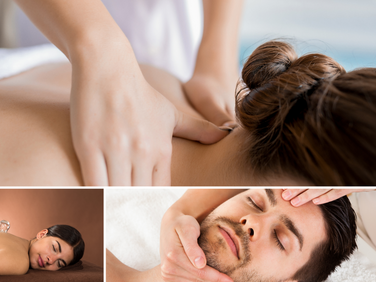 Most Popular Types of Massage