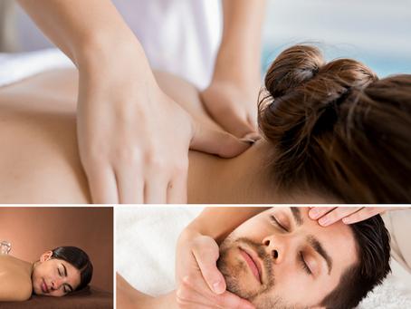 Most Popular Types of Massage