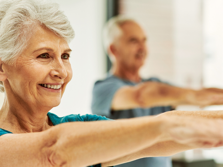 Ways to Get Exercise When You Have Arthritis