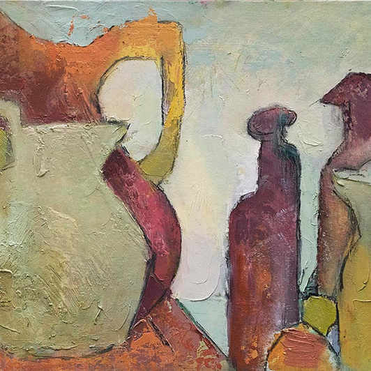 Jugs and Bottles
