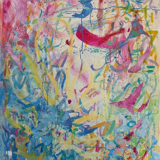 Homage to Matisse
