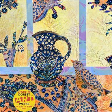 Topkapi collage