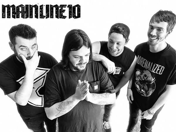MainLine10_Band