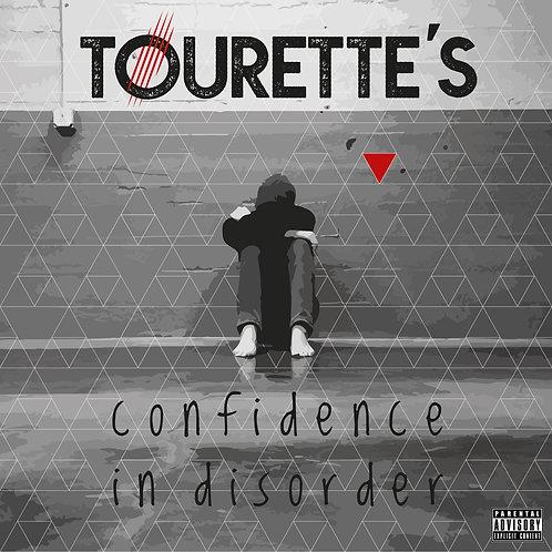 Tourette's // Confidence in Disorder