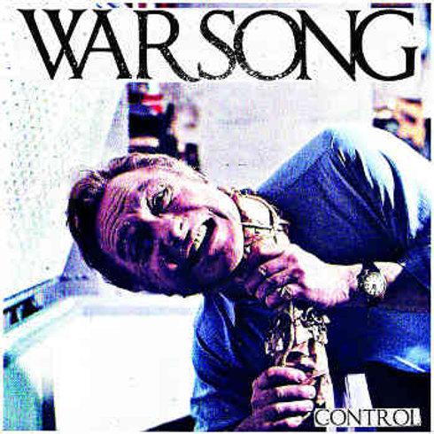 Warsong - Control LP