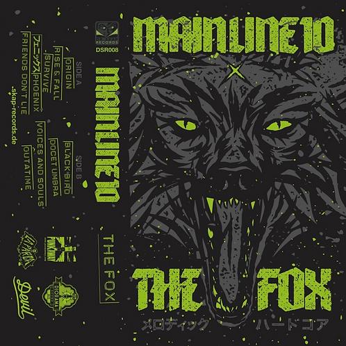 Main Line 10 // Fox - Special Tape