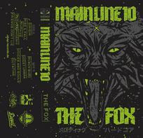 DSR008 - Fox Tape