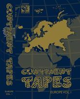 DSR009 - Continent Tapes Vol. I