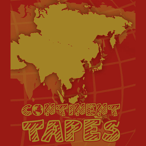 Continent Tapes Vol. II (Asia)