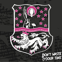 DSR013 // Don't waste (y)our time