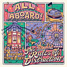 All Aboard! - The Rules of Distraction -