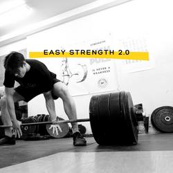 EASY STRENGTH 2.0