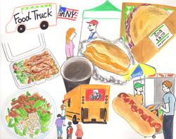 NY FOOD TRUCK