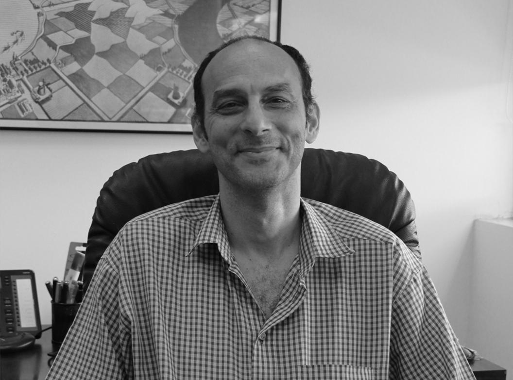 Prof. Shlomo Bekhor