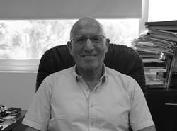 Dr. Israel Feldman