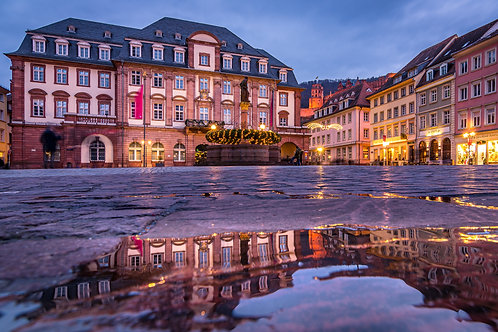 "Heidelberg ""Marktplatz"""