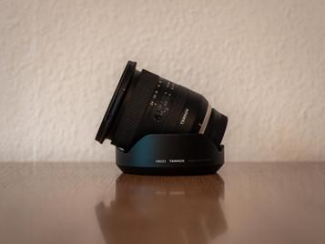 TAMRON 10-24mm f3.5-4.5 Di II VC HLD