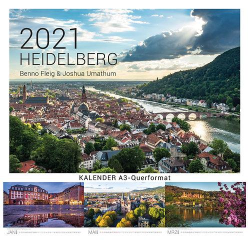 Heidelberg-Kalender 2021