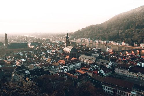 """Heidelberg """"Licht"""""""
