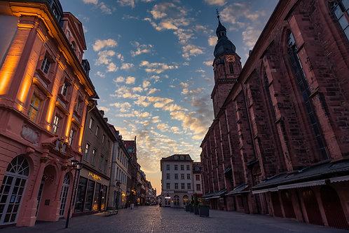 "Heidelberg ""Hauptstraße"""