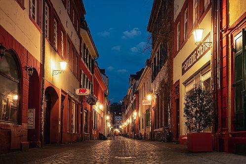 "Heidelberg ""Untere"""