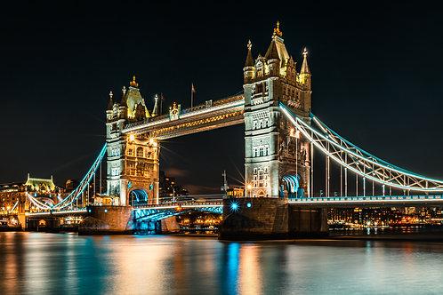 "London ""Towerbridge"""
