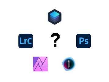 Bildbearbeitung mit welchem Programm?