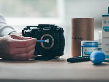 Kamera Reinigen