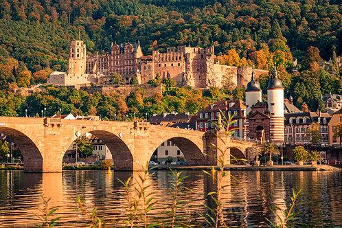 """Heidelberg """"Schloss"""""""
