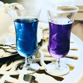 Try our Unicorn Juice :)